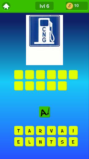 Pic Quiz: Road Signs
