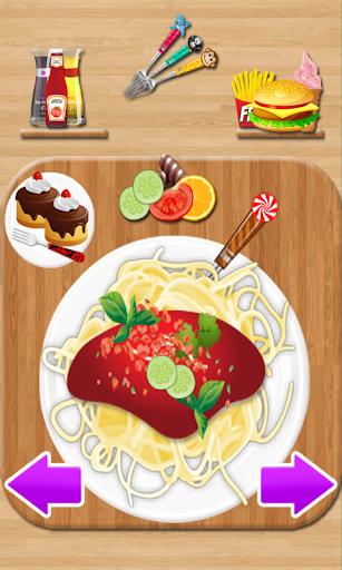 【免費休閒App】麵條機女孩子的遊戲-APP點子