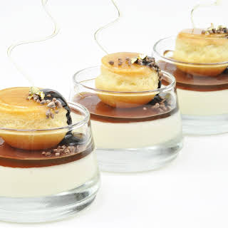 White Chocolate Mousse With Gelatin Recipes.