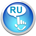 TouchPal Russian Pack icon