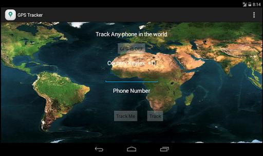 GPS活用術@Sinica » OruxMaps-實用、免費GPS APP(Android OS)