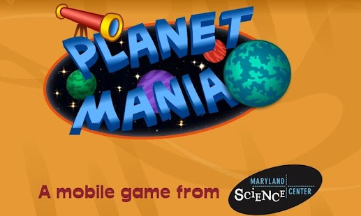 PlanetMania- screenshot thumbnail
