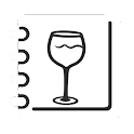 Wine Encyclopedia icon