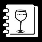 Wine Encyclopedia icon