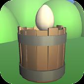 Catch Eggs