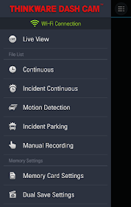 Thinkware Dashcam Viewer v1.3.0