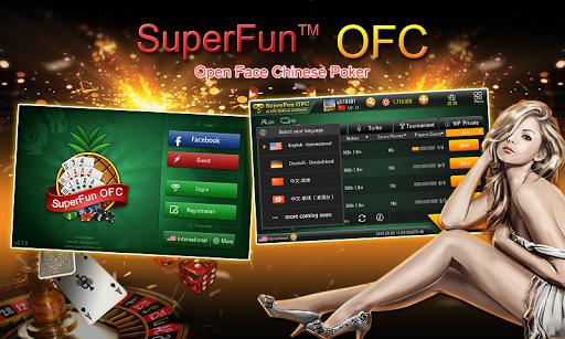 Super Fun OFC Poker