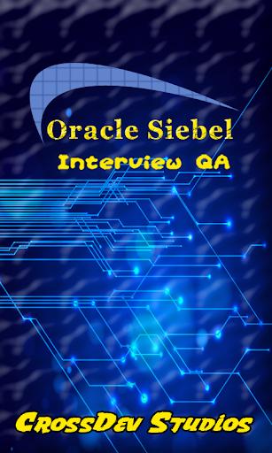 Oracle Siebel
