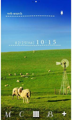 Blue Sky Farm for[+]HOME