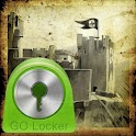 GO Locker Theme Castle icon