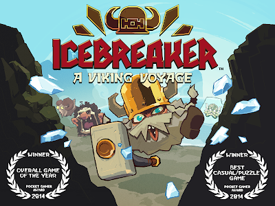 Icebreaker: A Viking Voyage v1.0.23