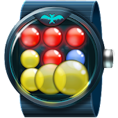 Bubble Explode - Android Wear
