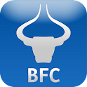 BFC Bahrain icon