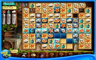 Screenshot of Jewel Legends (Full)