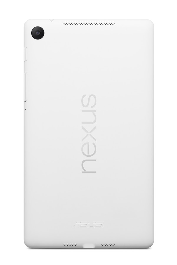 Nexus 7 (32GB, White, Wi-Fi only) - screenshot