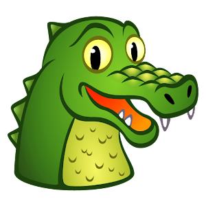 Crocodile for PC and MAC