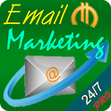 Email Marketing 24/7 PRO icon