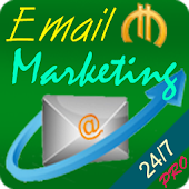 Email Marketing 24/7 PRO