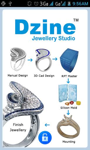 Dzine Jewellery Studio