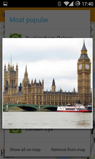【免費旅遊App】Walby London Free-APP點子