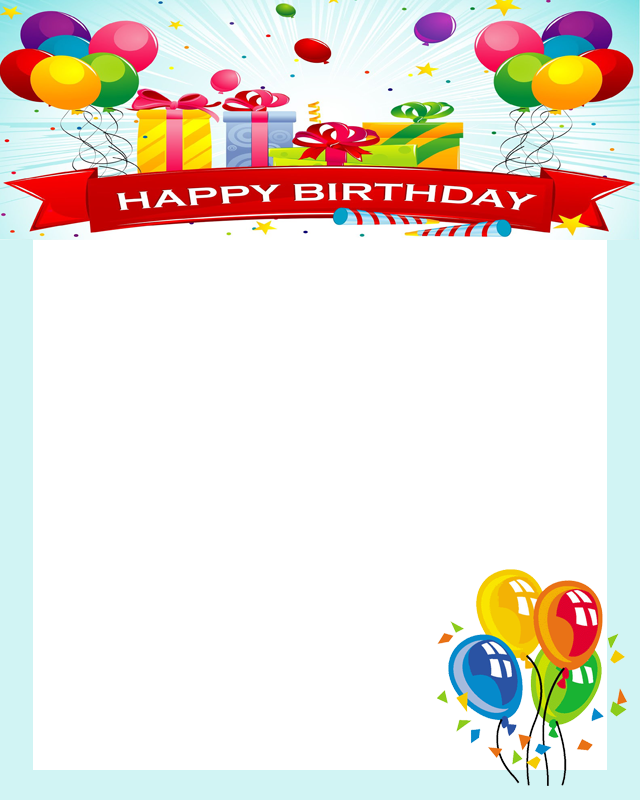 Free Happy Birthday Poto Frame - Google Play の Android アプリ