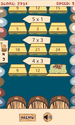 NumFun - Multiplication