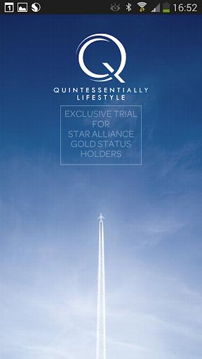Star Alliance QLifestyle Promo