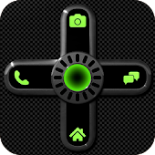 NEON GREEN Go Locker Theme