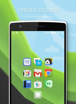Bliss - Icon Pack - screenshot
