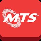 San Diego MTS mTicket icon