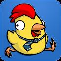 Chicken Jumper icon