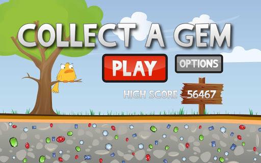 Collect A Gem Lite