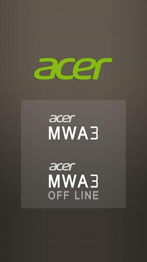 Acer eDisplay Pro