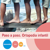 Paso a paso.Ortopedia infantil