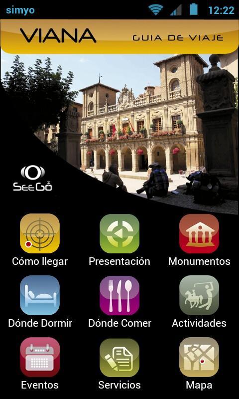 Viana (FR)- screenshot