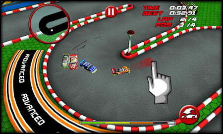 RC Mini Racing 1.3.1 screenshot 655175