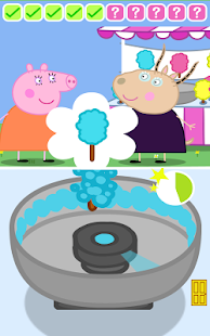 Peppa Pig Theme Park - screenshot thumbnail