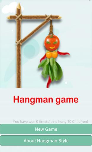 HangMan - Save Child