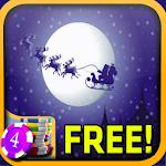 3D Christmas Eve Slots - Free