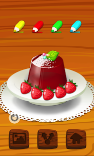 Jelly Maker - Mania Splash - screenshot thumbnail