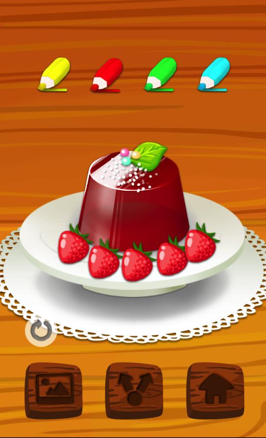Jelly Maker - Mania Splash - screenshot