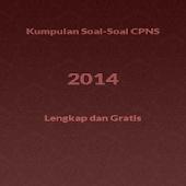 Soal CPNS 2014 lengkap