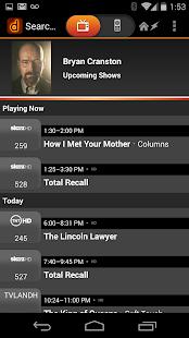 Dijit Universal Remote Control- screenshot thumbnail