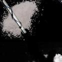 Sniff Cocaine Simulator - Coke icon