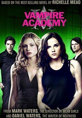Academy Vampire Full Movie