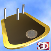 Nails Coin Soccer 3D