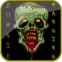 Zombie Dead Hanging FREE LWP icon