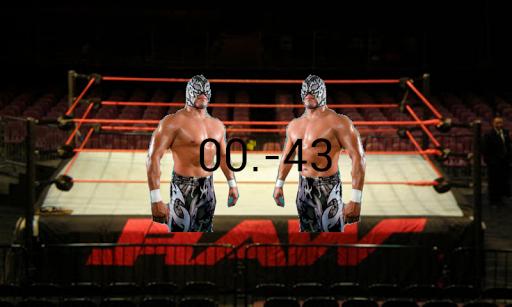 Wrestling Rumble