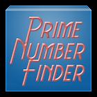 Prime Number Finder icon
