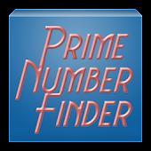 Prime Number Finder